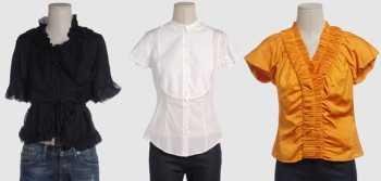 Camisas básicas